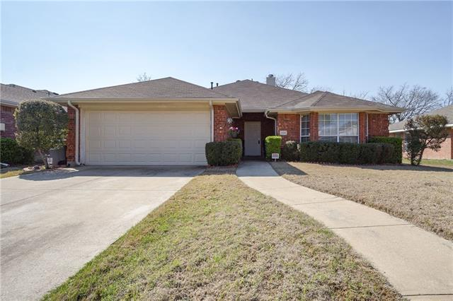 Photo of 204 Harvest Bend Drive  Wylie  TX