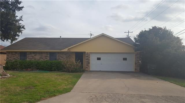 Photo of 100 Stephen Drive  Sanger  TX