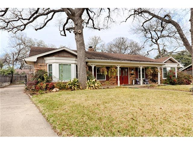 Photo of 5001 Marble Falls Road  Fort Worth  TX