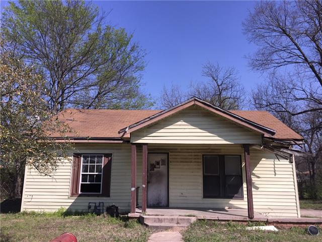 Photo of 415 Giraud Street  Mineola  TX