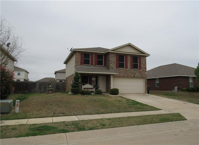 Photo of 1405 Pochard Drive  Sanger  TX