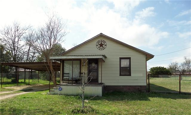 Photo of 420 Eagle Street  Dublin  TX