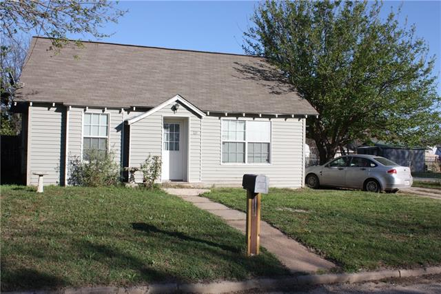 Photo of 115 N Davies Street  Dublin  TX