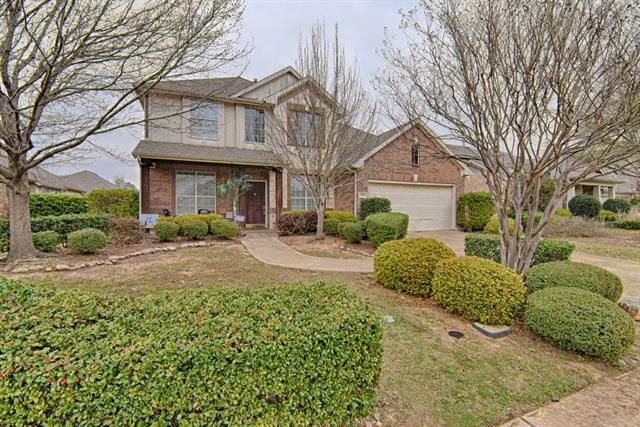 Photo of 307 Ranch Trail  Mansfield  TX