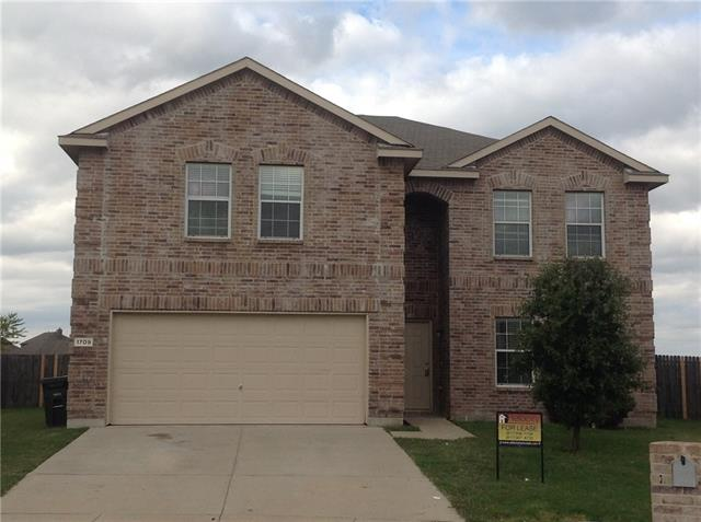 Photo of 1709 Grassy View Drive  Fort Worth  TX