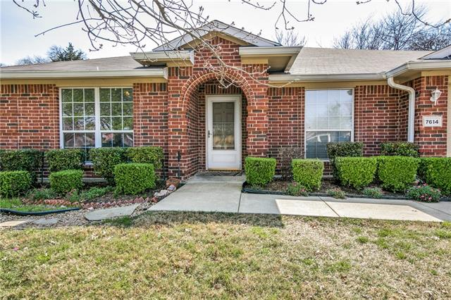 Photo of 7614 Northpoint Drive  Rowlett  TX