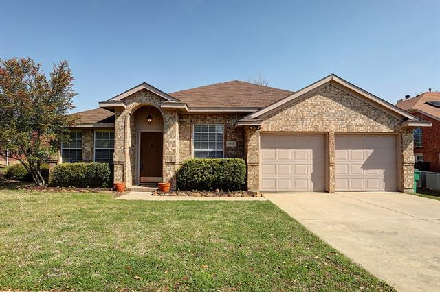 Photo of 1410 Belaire Drive  McKinney  TX