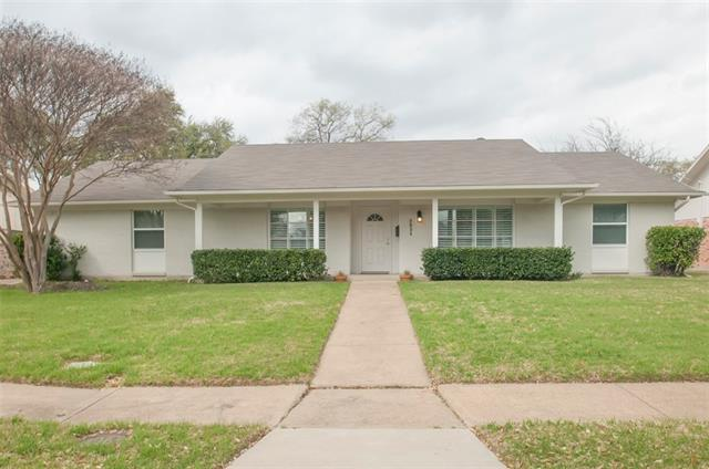 Photo of 3231 Whitehall Drive  Dallas  TX