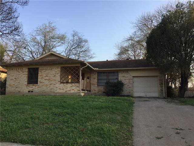 Photo of 314 W Daugherty Drive  Garland  TX
