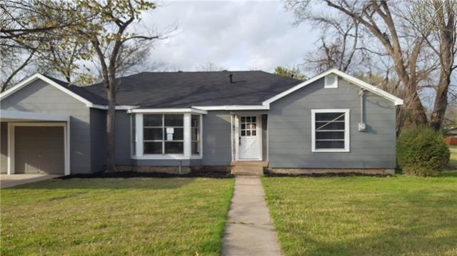 Photo of 5641 Highland Avenue  Haltom City  TX