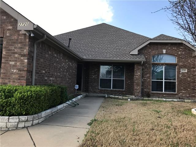 Photo of 2720 Pennington Drive  Sachse  TX