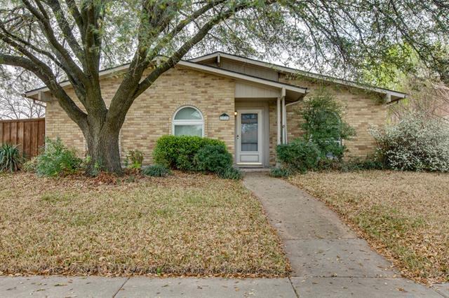 Photo of 3310 Ridgemoor Drive  Garland  TX