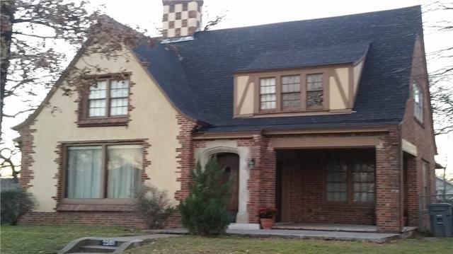 Photo of 2501 South Boulevard  Dallas  TX