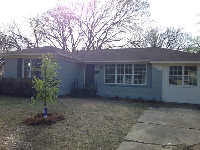 Photo of 10547 Shiloh Road  Dallas  TX
