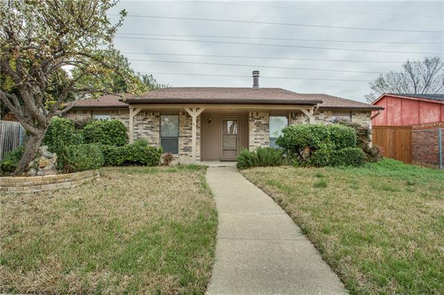 Photo of 2813 Weather Vane Lane  Dallas  TX