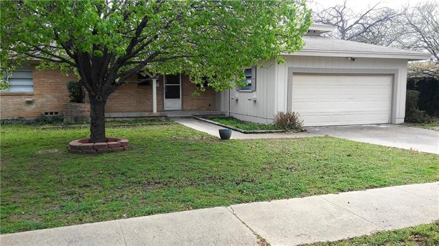 Photo of 8259 Longford Drive  Fort Worth  TX