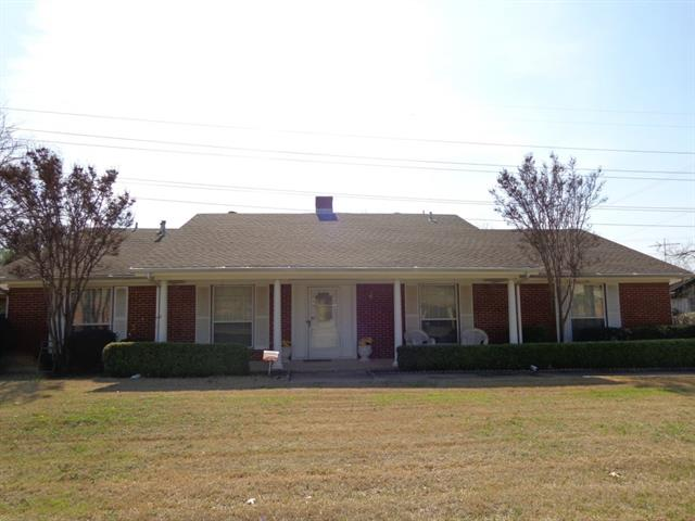 Photo of 6220 Circleview Drive  Haltom City  TX
