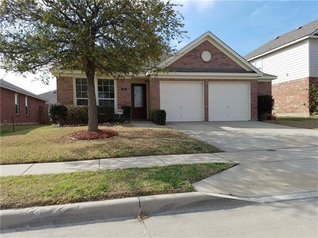 Photo of 325 Turquoise Drive  Fort Worth  TX
