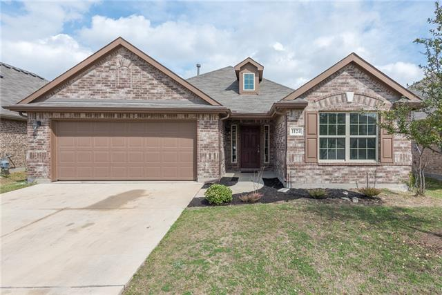 Photo of 1124 Crest Meadow Drive  Fort Worth  TX