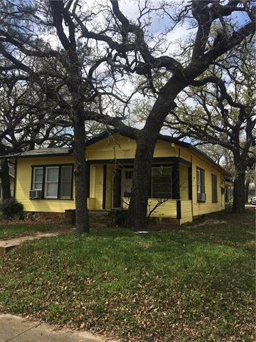Photo of 318 N Ammerman Avenue  Eastland  TX