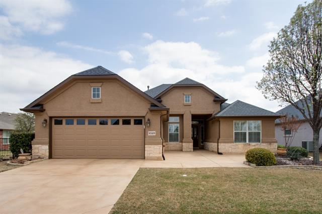 Photo of 9509 Orangewood Trail  Denton  TX