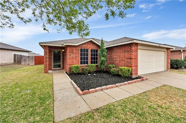 Photo of 5428 Camarillo Drive  Fort Worth  TX