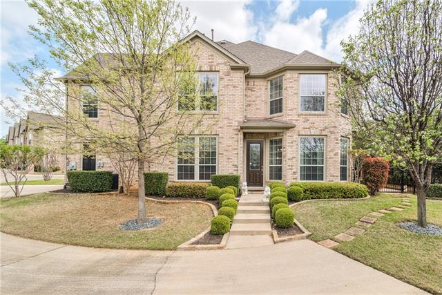 Photo of 3947 Spring Garden Drive  Colleyville  TX
