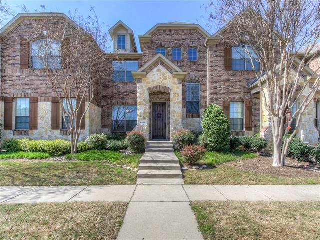 Photo of 8615 Empire Boulevard  Plano  TX