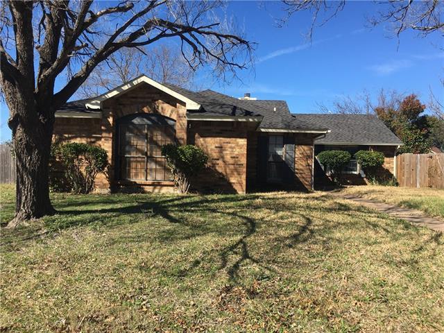 Photo of 464 Vincent Street  Cedar Hill  TX
