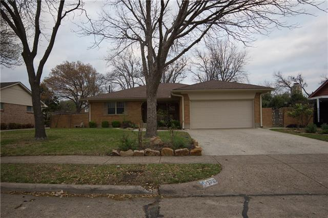 Photo of 1710 Patton Drive  Garland  TX