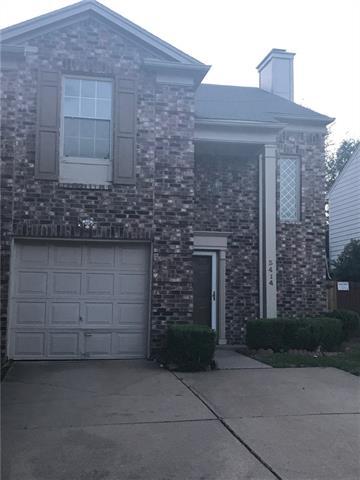 Photo of 3414 Ramey Drive  Arlington  TX