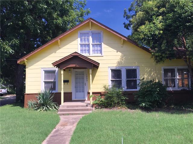 Photo of 1203 E Jones Street  Sherman  TX