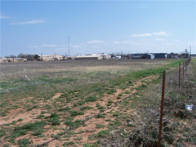 Tbd N First Street Hawley, TX 79525