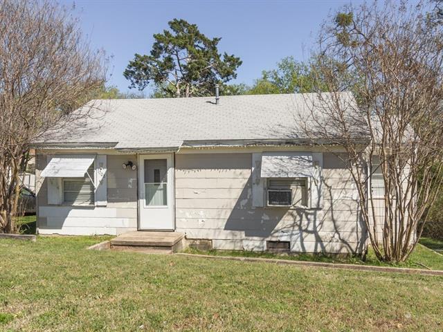 Photo of 1708 Melba Court  River Oaks  TX