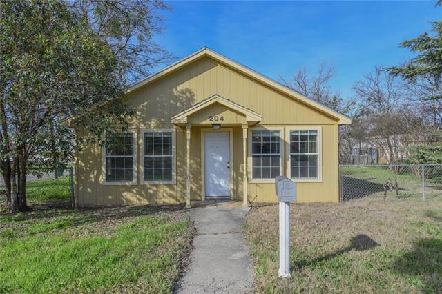 Photo of 204 S Lennox Street  Stephenville  TX