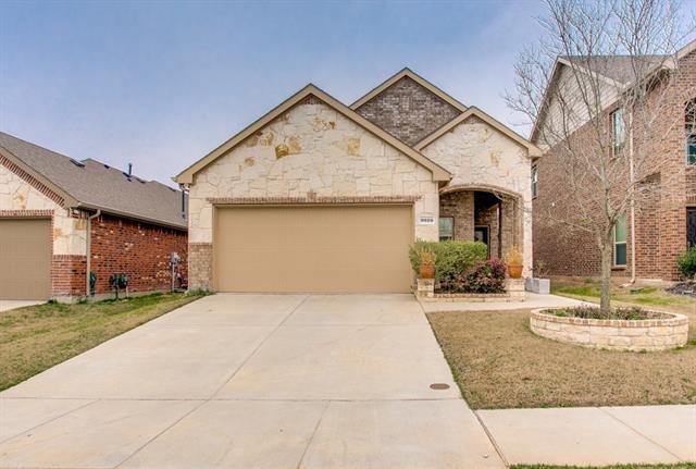 Photo of 9929 Pronghorn Road  McKinney  TX