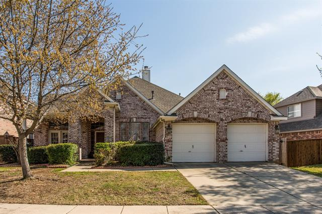 Photo of 4009 Caruth Court  Flower Mound  TX