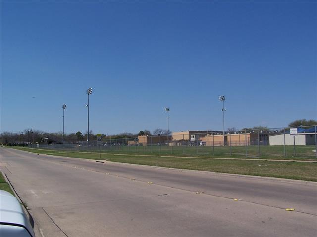 Photo of 116 High School Drive  Lewisville  TX