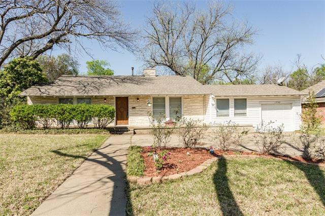 Photo of 1732 Oakland Boulevard  Fort Worth  TX
