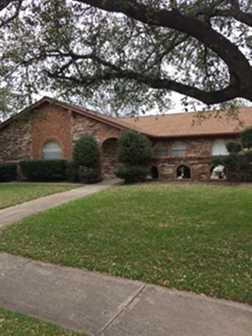 Photo of 2112 Norwood Drive  Hurst  TX