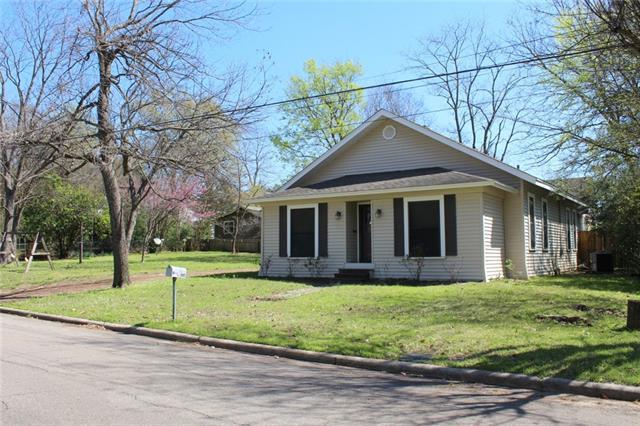 Photo of 400 Church Street  Winnsboro  TX