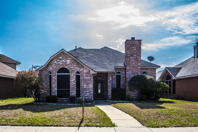 Photo of 2132 Walden Place  Mesquite  TX
