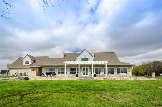 268 Pearl Valley Dr, Kerens, TX 75144