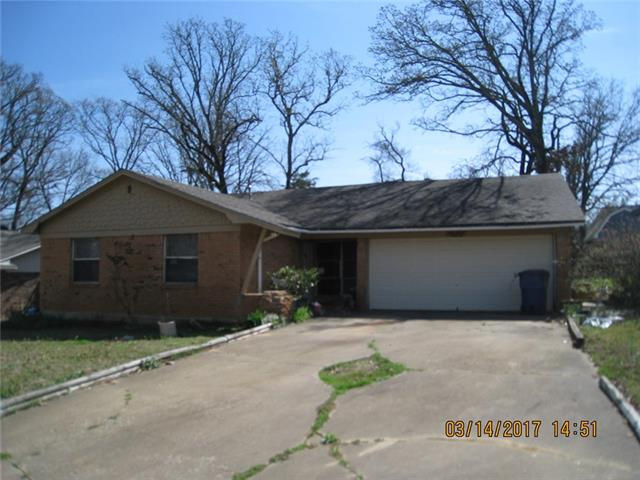 Photo of 106 Doris Drive  Denison  TX