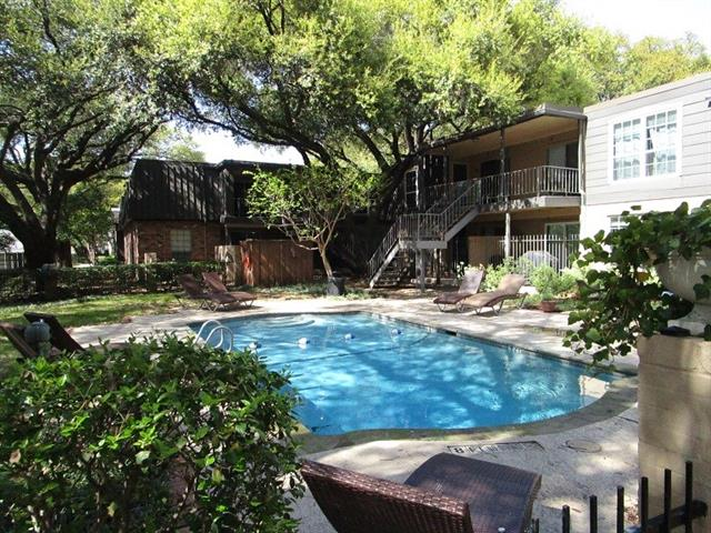 Photo of 5310 Fleetwood Oaks Avenue  Dallas  TX