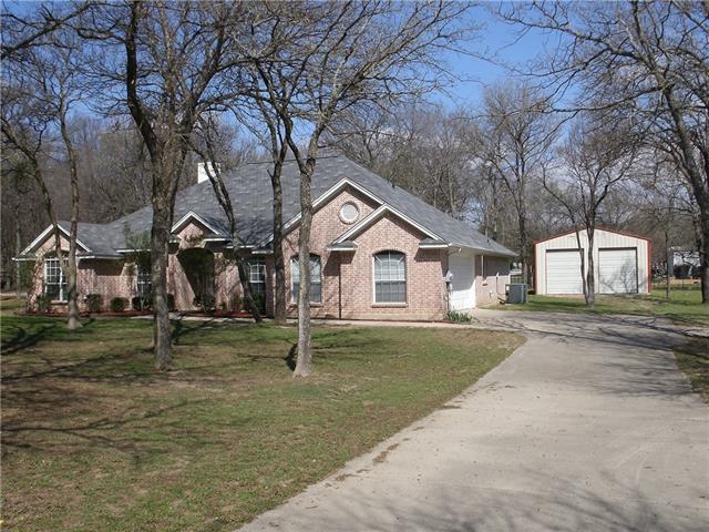 Photo of 508 Oak Hills Drive  Newark  TX