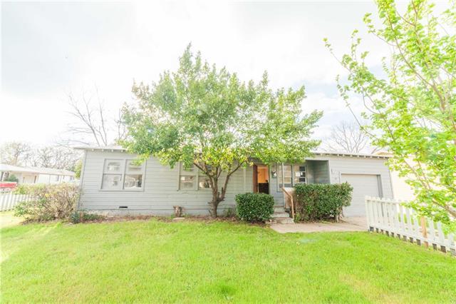 Photo of 3201 Edith Lane  Haltom City  TX