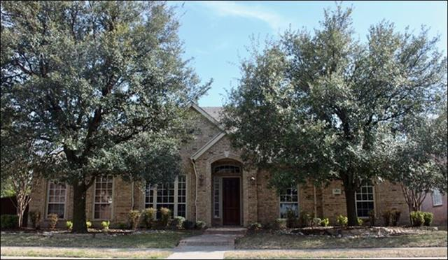 Photo of 4312 Benton Elm Drive  Plano  TX