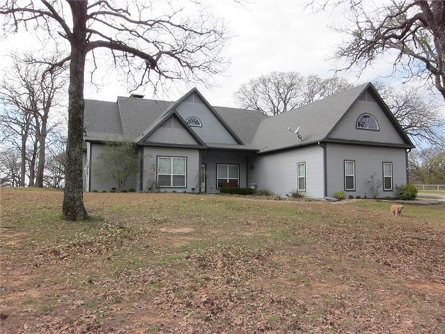 207 Oak Estates Rd, Pottsboro, TX 75076