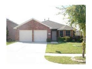 Photo of 2821 Thrush Drive  Mesquite  TX